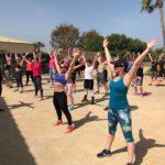 Bli med på treningsreise – for både hode og kropp