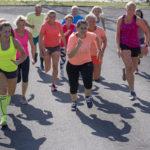 Slik forhindrer du løpeskader